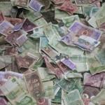 Chinesische Währung Renminbi