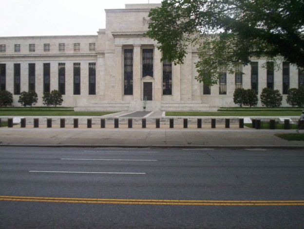 US Notenbank