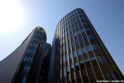Banken als Alleinherrscher über Geld?