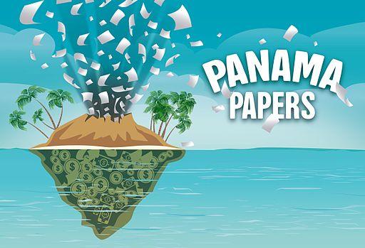 Steueroasen, Panama